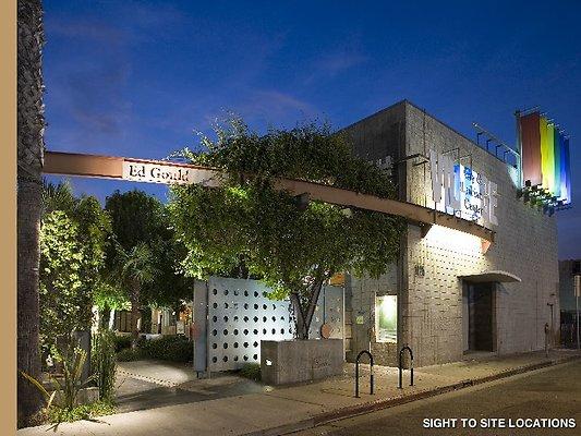 01082- West Los Angeles