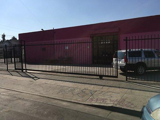 02342-Los Angeles