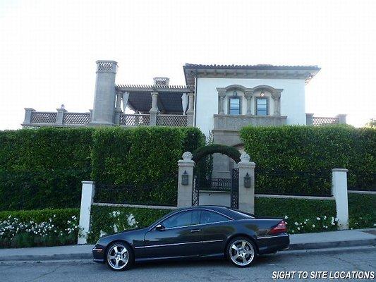 00925-West Los Angeles