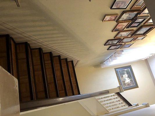 23 Stairway