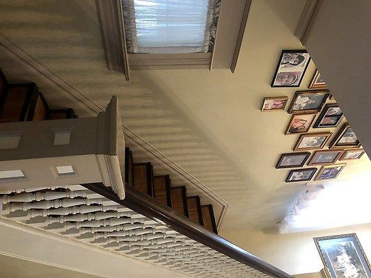 22 Stairway